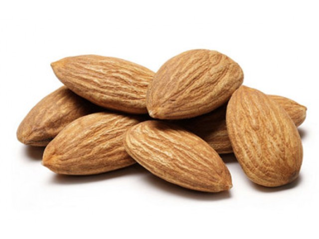 ALMOND (TEXAS TYPE-NON PAREIL)