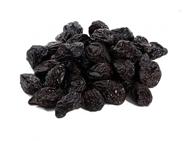 PRUNES WITH KERNEL